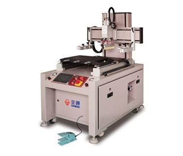 自动丝印机