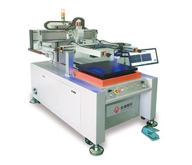 丝网印刷机器
