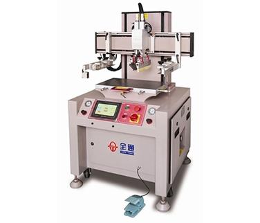 触摸屏丝印机