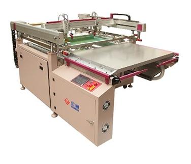 高精度丝网印刷机