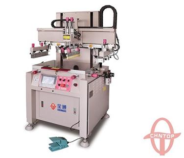 触摸屏丝网印刷机