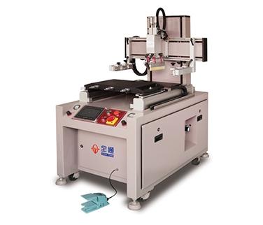 丝印机全自动