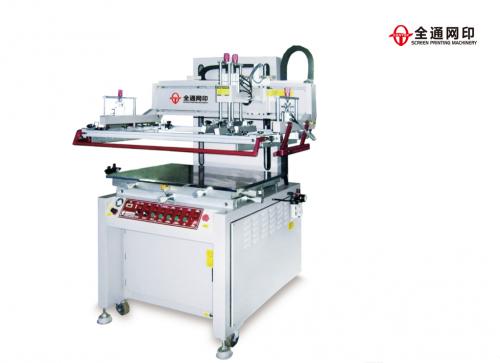 高精密柔性线路板丝印机
