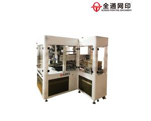 广州全自动转盘机
