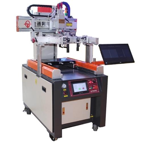 深圳市CCD自动丝印机