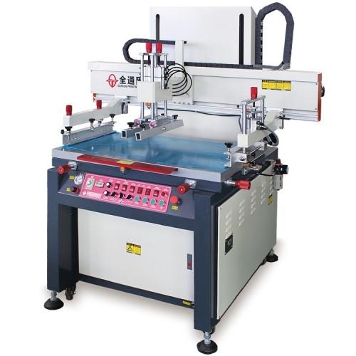 电子包装丝印机